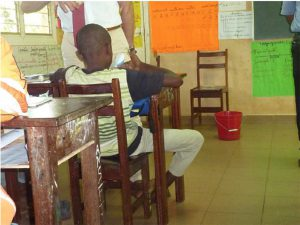 """""""Non"""" à une réouverture des écoles le 18 mai à Mamoudzou"""
