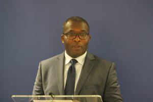 Le procureur fait le point sur les affaires judiciaires qui occupent l'actualité