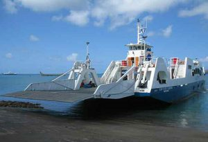 Le STM se réorganise pour faire face à la fréquentation de ses navires