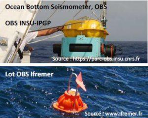 Le 7 mai, les scientifiques retournent en mer au chevet de notre volcan
