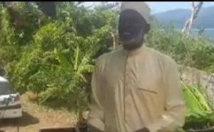 Dimanche ou Lundi : le Président Soibaha s'adresse aux habitants