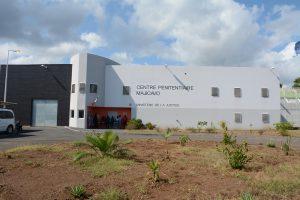 Record de cas de Covid en 24h lié à un cluster au centre pénitentiaire