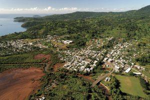 Dembeni, une ville aux portes de Mamoudzou qui compte bien en profiter pour se développer