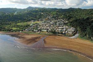 M'Tsangamouji, entre ambition de développement et contrainte foncière, la commune avance