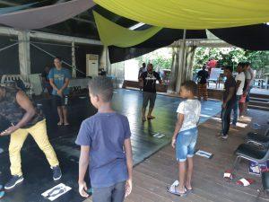 DAC Mayotte : «Corona Nay Sua», une formation pour et avec les acteurs culturels