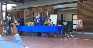 Les Maires sont élus tour à tour par les conseils municipaux