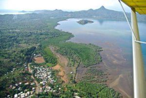 Une étude globale de l'exceptionnel écosystème de Mayotte vient d'être mise en place