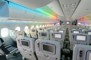 Air Austral reprend progressivement les vols commerciaux de et vers Mayotte
