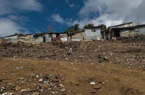 Le dernier rapport de l'INSEE fait l'état des lieux de la pauvreté à Mayotte