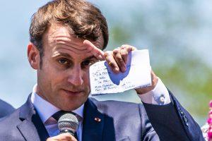 Edouard Philippe n'est plus Premier Ministre, le remaniement ministériel est en cours de préparation