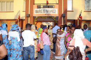 Le maire de Pamandzi vient d'être élu président de l'Association des Maires de Mayotte