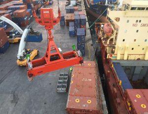 Le Conseil d'État déboute Mayotte Channel Gateway impliquant un retour à l'ancienne grille de tarifs de l'outillage public