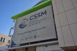 La CSSM informe sur les dispositions actuelles de gestion des evasans