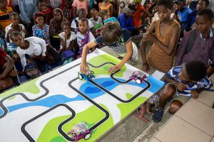 Top départ du dispositif de « vacances apprenantes » à Mayotte