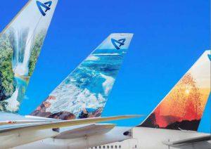 Air Austral : l'Autorité de la Concurrence classe le dossier