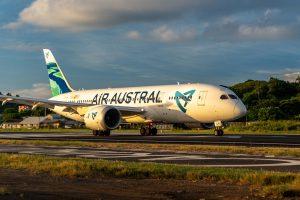 Air Austral assouplit de nouveau ses mesures commerciales