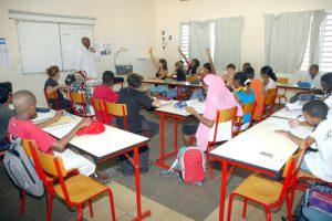 Mayotte risque-t-elle de manquer de personnel enseignant à cause de la crise sanitaire ?