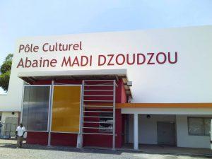 pole culturel chirongui