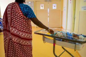 Le nombre de naissances à Mayotte était à la hausse en 2019
