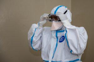 L'épidémie prend lentement et sûrement de la vitesse en Afrique