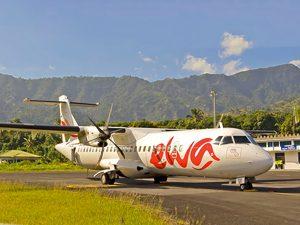 En 2019, Ewa Air se portait plutôt bien financièrement