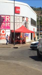La grève des salariés de la SMR est levée depuis ce matin