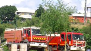Une grande mobilisation des services des pompiers aura lieu ce matin au Conseil Départemental