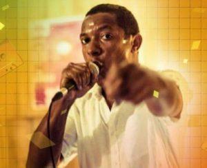 L'artiste mahorais l'Equipier enflammera la scène du Café Culturel de Chirongui demain soir