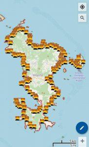 Quelles seraient les dispositions à prendre si un tsunami venait à frapper Mayotte ?