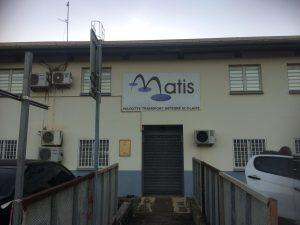 La décision du tribunal faisant suite au référé de la société Matis a été rendue hier