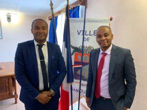 Le Maire de Mamoudzou exprime ses regrets à l'issue du premier conseil communautaire de la CADEMA