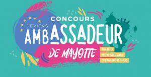 logo concours ambassadeur