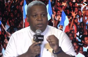 Daniel Zaïdani exprime son opposition à la signature de la convention de gestion des transports scolaires