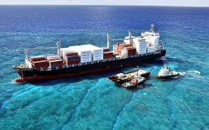 Vers la création d'une compagnie maritime mahoraise?