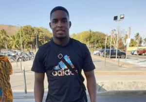 Rugby : Alamine Soulaimana s'envole pour l'UCS Club à Cognac