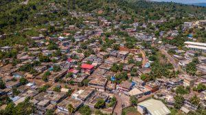 La dernière synthèse de l'INSEE, ou comment raconter Mayotte par les chiffres