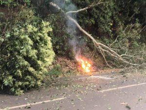 Des affrontements sont signalés à Combani