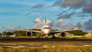 Air Austral communique suite à l'allocution du président Macron