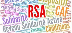 Une aide exceptionnelle pour les allocataires RSA et APL