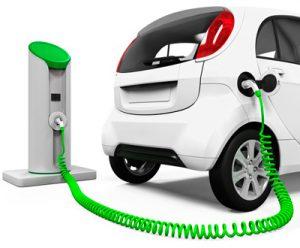 Mayotte bonne dernière en France du parc véhicule électriques