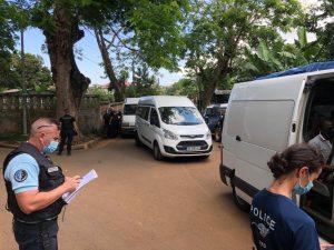 Contestation des décasages à Ouangani, la mairie fermée et reconduites à l'ordre du jour