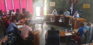 Sortie de conflit au STM et au Conseil départemental