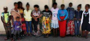 Encore des candidats malgaches à l'immigration clandestine à Mayotte