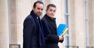 Nouveau report de la visite de Sébastien Lecornu et de Gérald Darmanin sur l'île