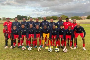 Coupe de France : le FC Mtsapéré prêt à conquérir la Réunion