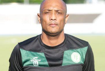 Amir Abdou nominé pour le titre d'entraîneur africain de l'année