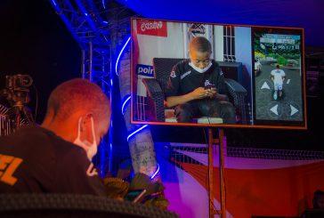 La première course de pneus numérique dévoile ses vainqueurs
