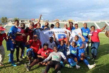 Le FC Mtsapéré en 32èmes de finale de la Coupe de France !