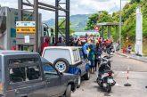 Le gaz et les carburants ont un nouveau prix maximum