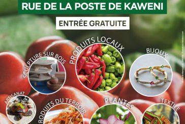 Kawéni : la troisième foire agricole a lieu ce samedi